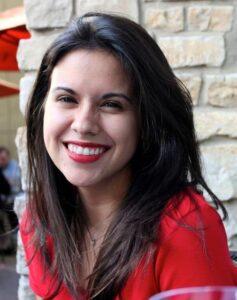 Aurelia Pratt