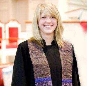 Mary Beth Foust 1