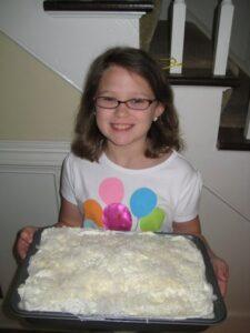 God cake