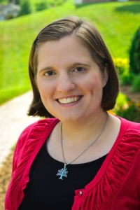 Brittany Riddle is the Minister to Adults at Vinton Baptist Church in Vinton, Virginia.