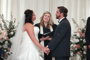 Courtney Allen wedding
