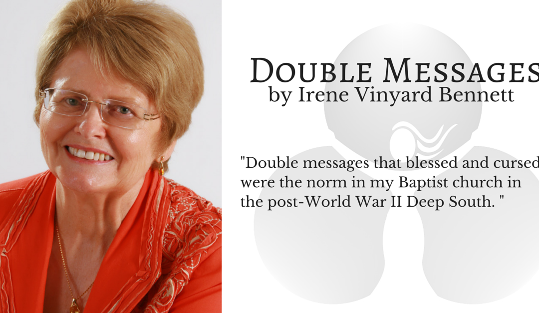 Double Messages by Irene Vinyard Bennett