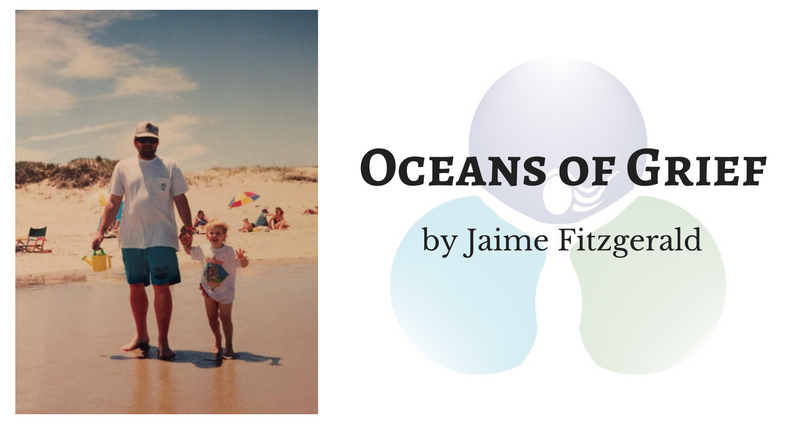 Oceans of Grief by Jaime Fitzgerald