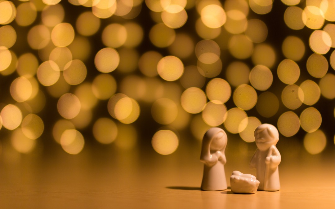 Living the Nativity: Peace
