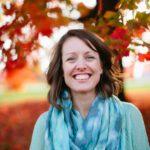 Carol McEntyre headshot