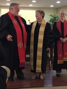 Suzii ordination