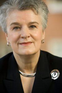 Dr. Linda Bridges, Associate Dean of the College, Wake Forest University.