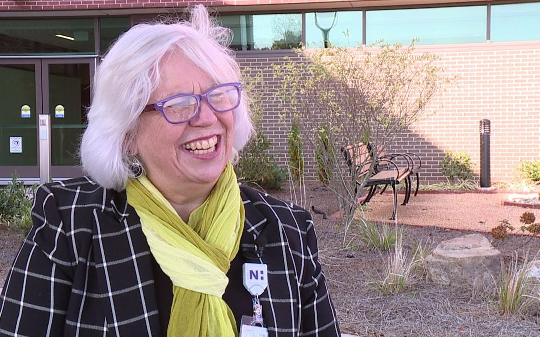 A Minister and Her #MeToo Story:  An Interview with Rev. Peggy Haymes (Part I) by Eileen Campbell-Reed